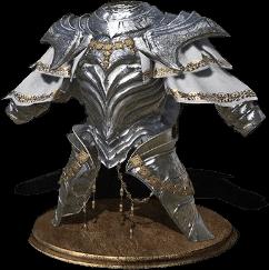 dark souls 3 how to get black knight armor
