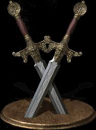how to use dark sword dark souls 3