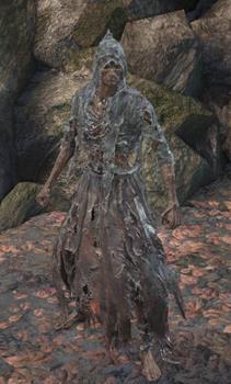 Grave Warden Wrap | Dark Souls 3 Wiki