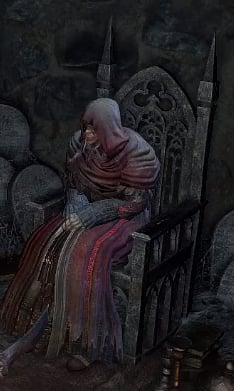 Shrine Handmaid | Dark Souls 3 Wiki