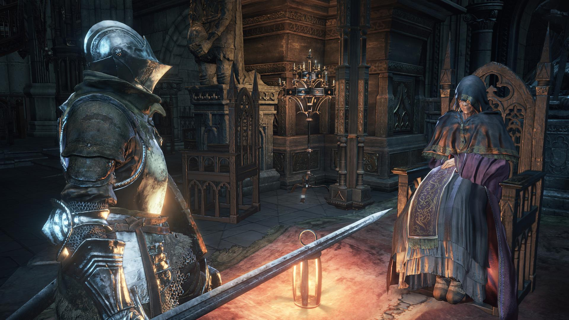 Dark Souls III: Tutti i patti 2