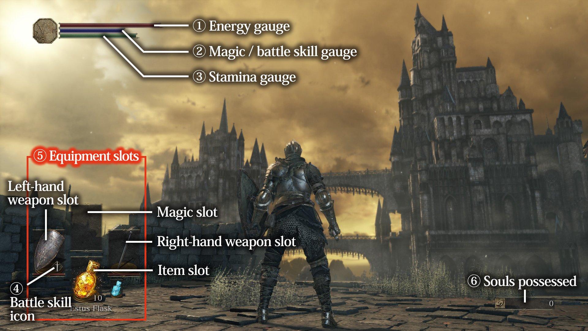 Dark Souls 3 | Dark Souls 3 Wiki