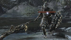 Iron Dragonslayer | Dark Souls 3 Wiki