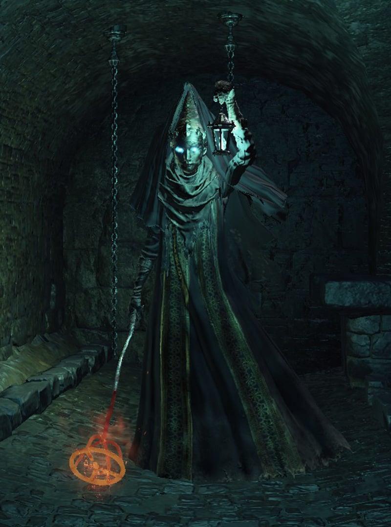dark souls 3 jailers keys