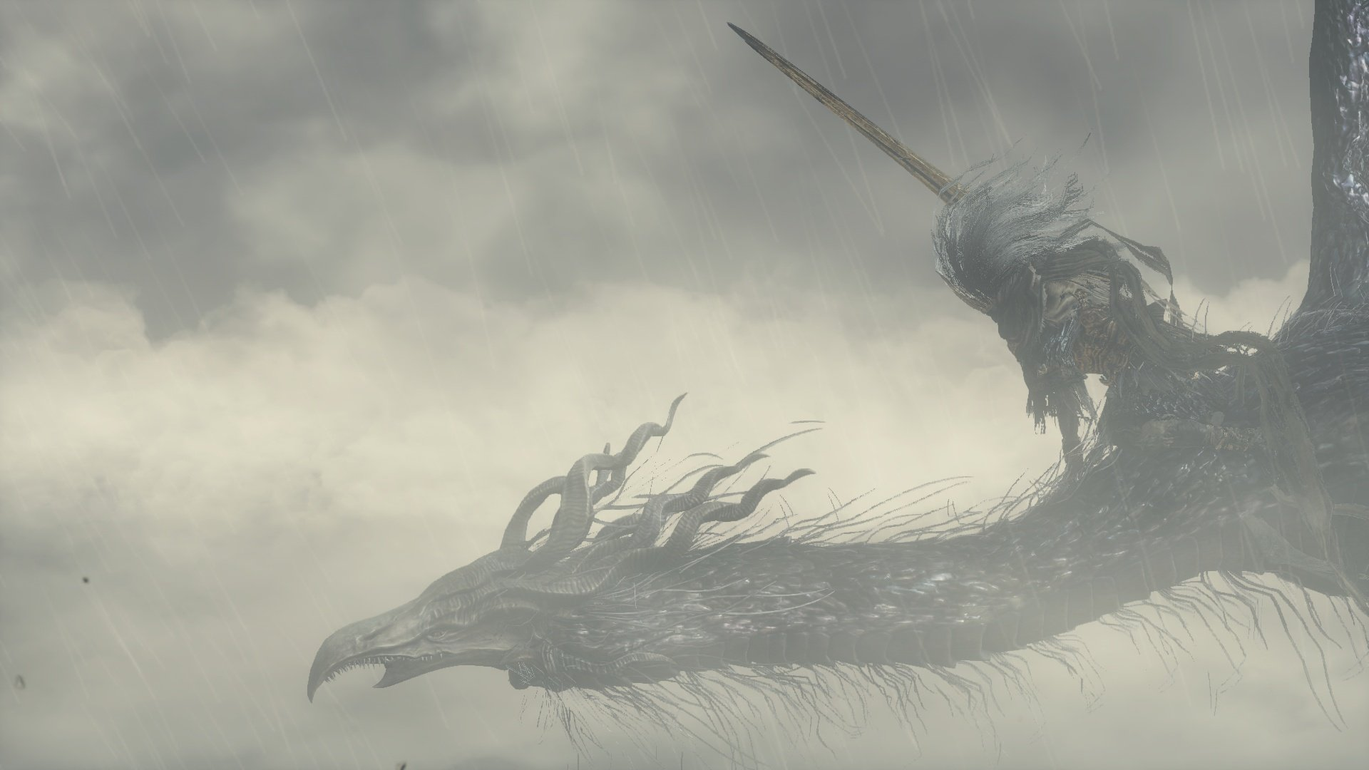Nameless King | Dark Souls 3 Wiki