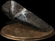 Large Titanite Shard Dark Souls 3 Wiki Not found outside of lordran. large titanite shard dark souls 3 wiki