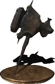 レドの大槌