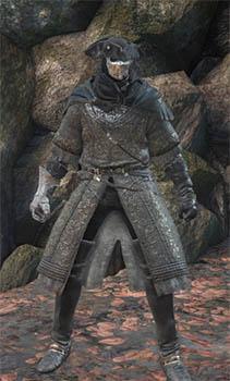 Leonhards Set Dark Souls 3 Wiki