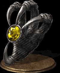 Lightning Clutch Ring | Dark Souls 3 Wiki