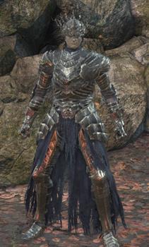 Lorian's Armor Set