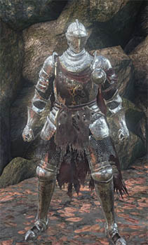 Ds Ringed Knight Armor