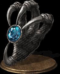 Dark Souls  Clutch Ring