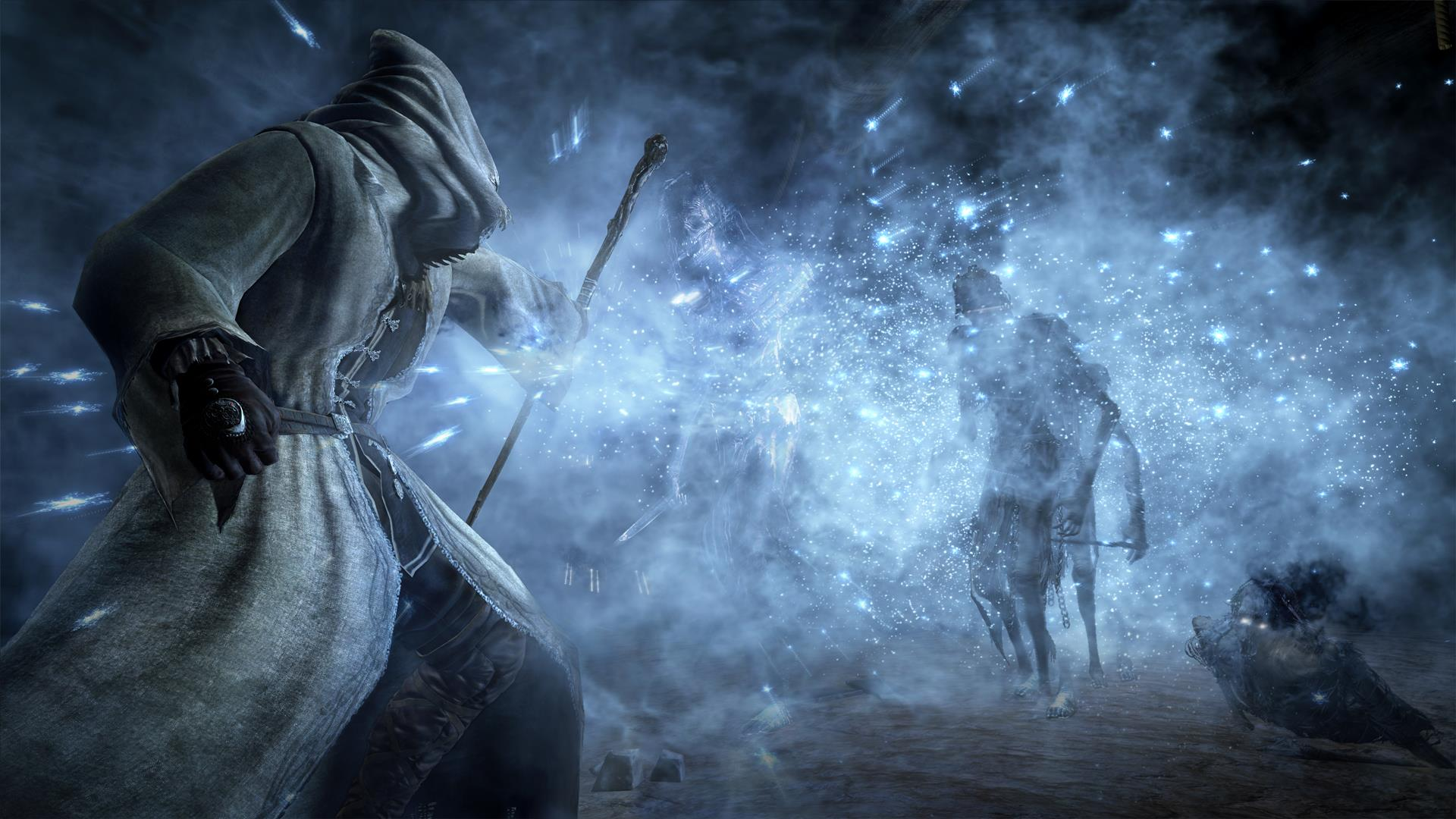 Dark Souls 3 Ashes of Ariandel guide and walkthrough: return to ...