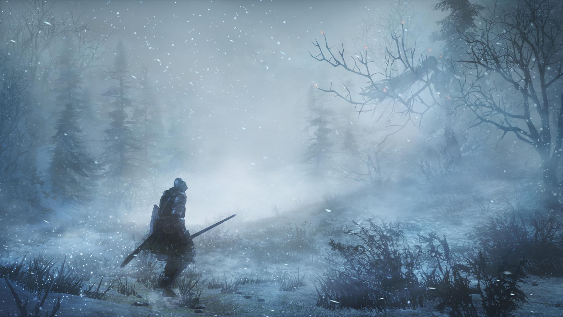 Ashes of Ariandel   Dark Souls 3 Wiki