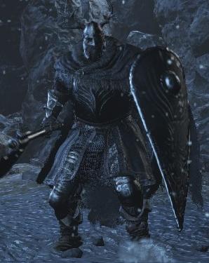 Millwood Knight | Dark Souls 3 Wiki