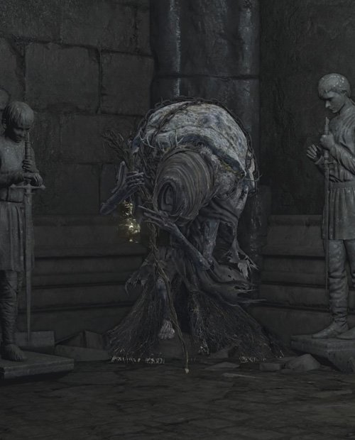 Pilgrim From Londor Dark Souls 3 Wiki From there, he moves to firelink shrine. pilgrim from londor dark souls 3 wiki