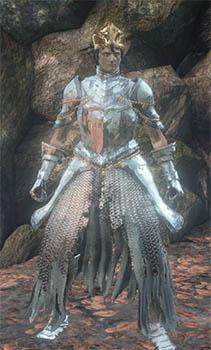 Pontiff Knight Set