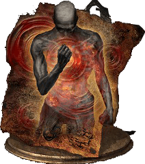dark souls spell slots
