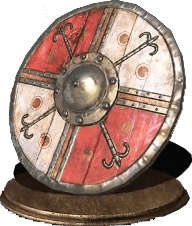 Red and White Shield | Dark Souls 3 Wiki