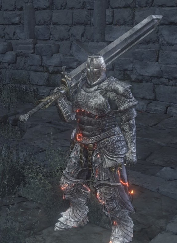 Fashion Souls | Dark Souls 3 Wiki