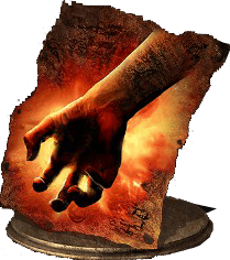 Dark Souls  Power Within Build