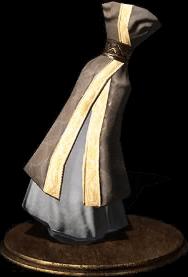 聖女のタリスマン