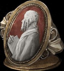 Scholar Ring