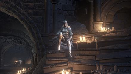 Sirris Of The Sunless Realms Dark Souls 3 Wiki So for those of you who dont know, yoel has at least 2 direct impacts on the game other than dropping dead lol, 1 drawing out your true strength begins your. dark souls 3 wiki fextralife
