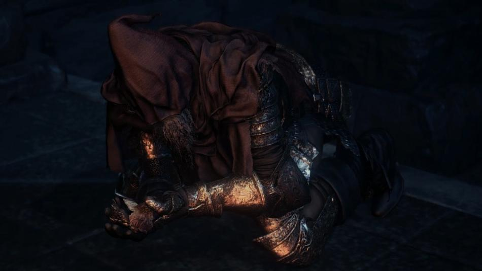 Slave Knight Gael Dark Souls 3 Wiki To be in your presence is a great honour. slave knight gael dark souls 3 wiki