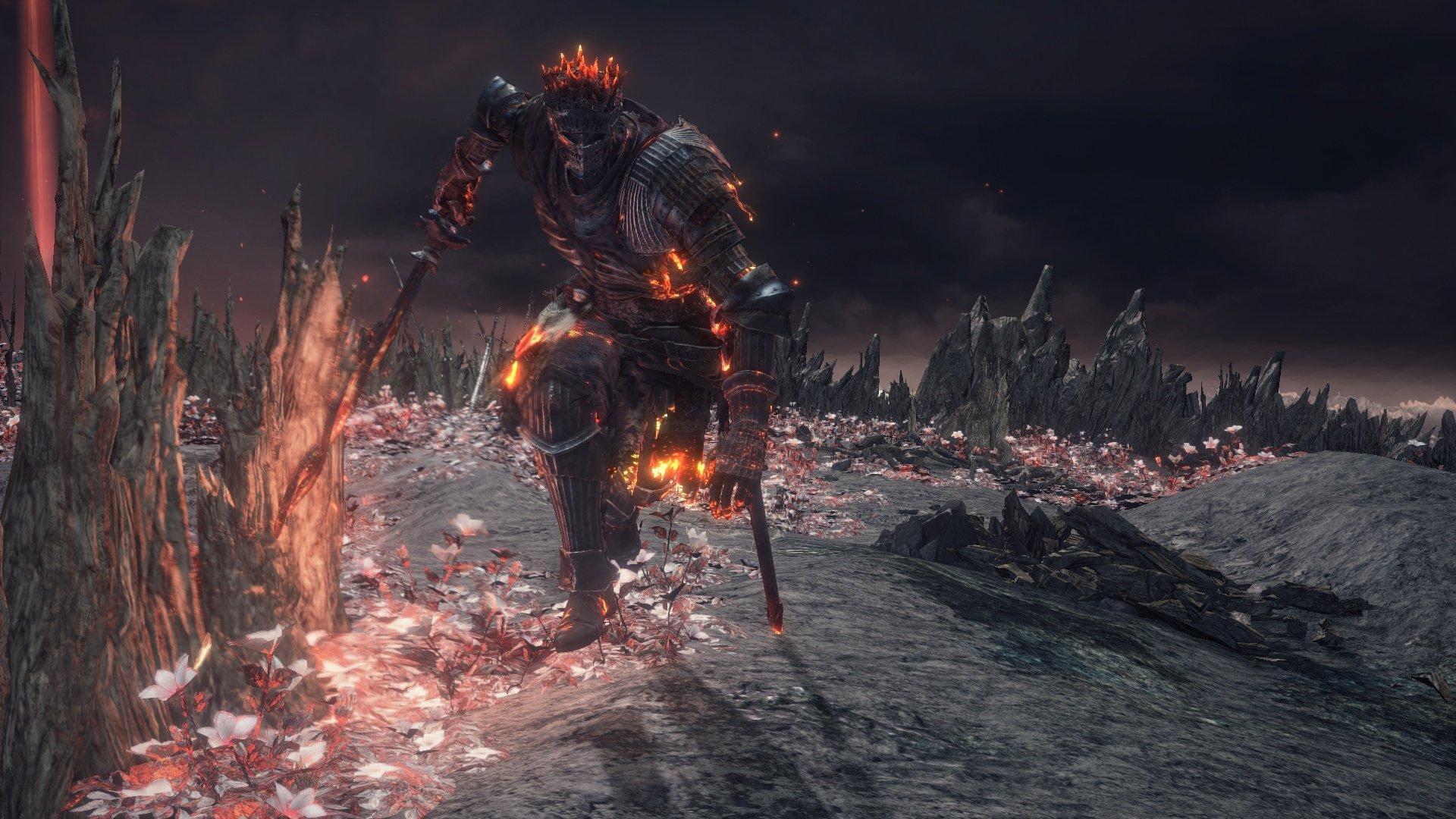 dark soul 3d Dark Souls II