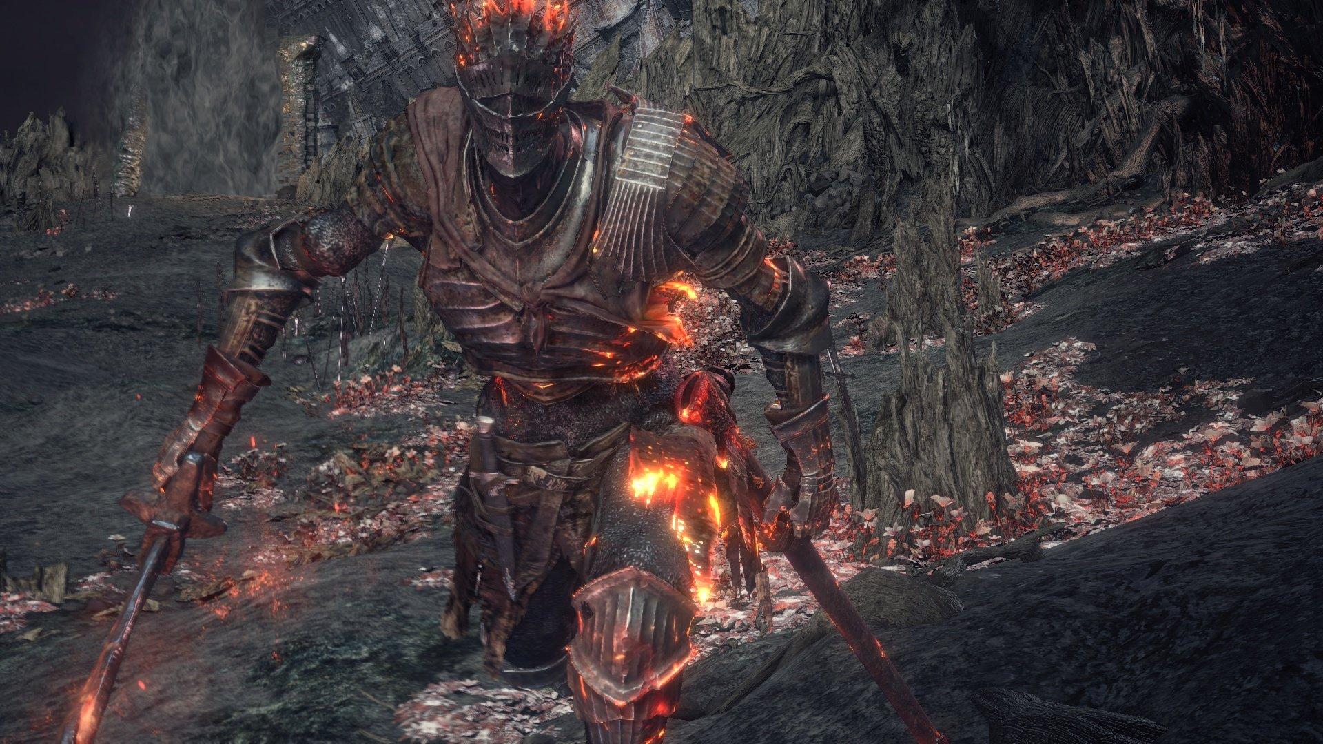 Image result for Soul of Cinder dark souls