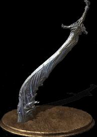 Dark Souls  Curved Storm Sword Images Build