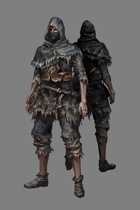 Classes | Dark Souls 3 Wiki