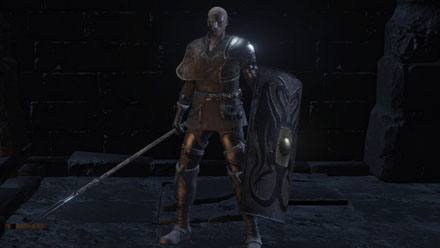 Dark Souls  Patches Summon Ringed City