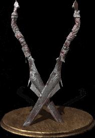 Dark Souls  Ring Of Blades Guide