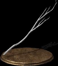 Young White Branch | Dark Souls 3 Wiki
