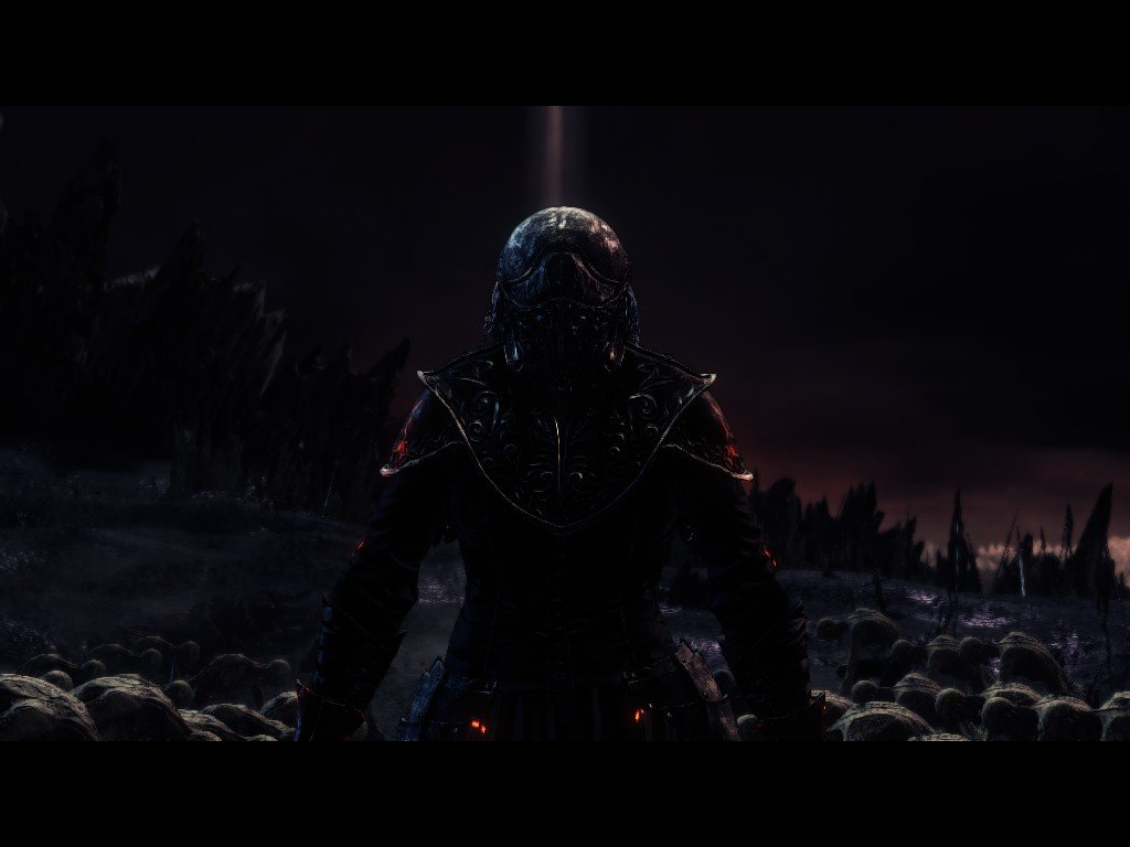 Yuria of Londor Build | Dark Souls 3 Wiki